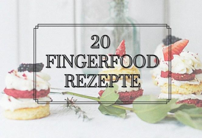 fingerfood rezepte