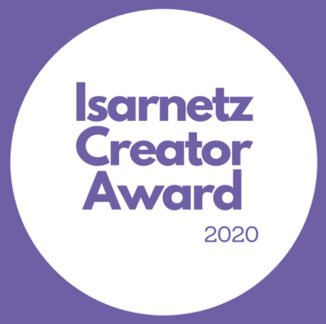 Isarnetz creator award