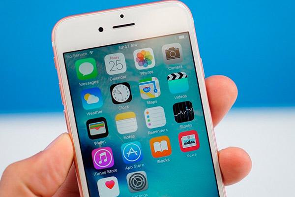 چگونه برای ارتقاء آیفون 4 به iOS 9 جالب بسیاری