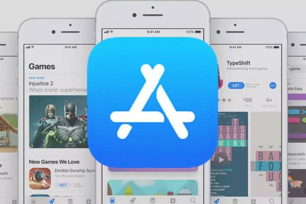 App Storeに登録する方法