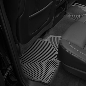 Weather Tech All Weather Floor Mats 2nd Row Set