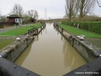 Northmoor lock