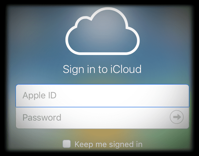 iCloud Account Problems  Here s how to solve them   AppleToolBox Problems and their Solution
