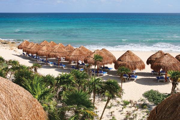 Romantic Mexico Vacations Apple Traveler