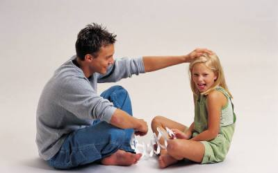 Easy Ways to Teach Your Children to be Grateful for What They Have