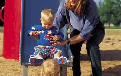 September – National Childhood Obesity Awareness Month
