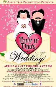 Tony n Tinas