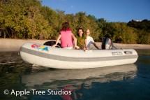 Apple Tree Studios Sail Mag15