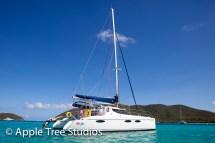 Apple Tree Studios Sail Mag32