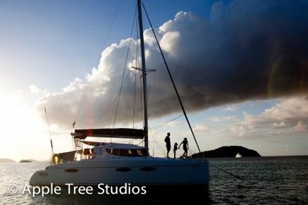 Apple Tree Studios Sail Mag60