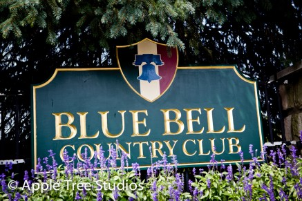 Country Club Wedding-1