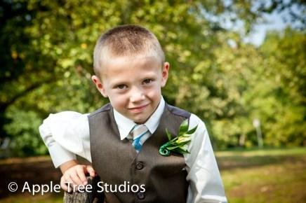 John James Audubon Wedding06