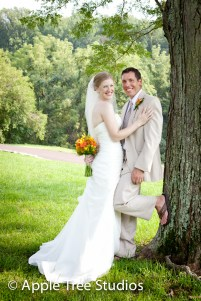 John James Audubon Wedding15