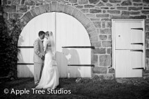 John James Audubon Wedding29