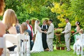 John James Audubon Wedding34