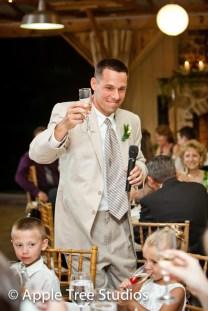 John James Audubon Wedding47