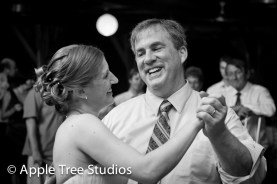John James Audubon Wedding59