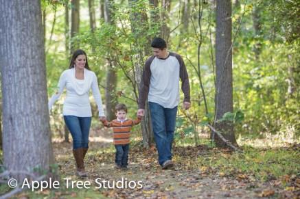 Munster Fall Family Photographer-11