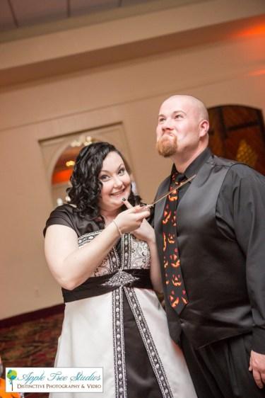 Halloween Wedding-27