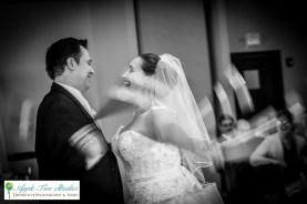 Pinstripes Wedding Oakbrook IL-11