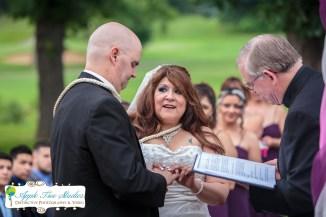 Silver Lakes Country Club Wedding-10