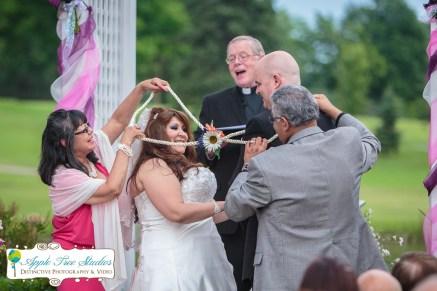 Silver Lakes Country Club Wedding-9
