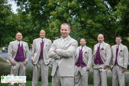 Schererville IN Wedding Photographer-7
