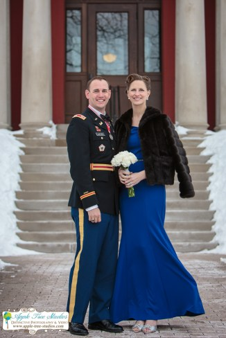 Crown Point Military Wedding-16