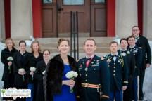 Crown Point Military Wedding-24