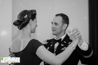 Crown Point Military Wedding-32