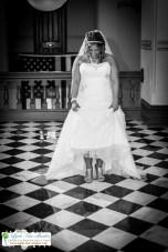 Radisson Hotel Merrillville Wedding21