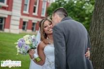 Radisson Hotel Merrillville Wedding23