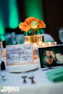 Radisson Hotel Merrillville Wedding27