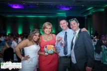 Radisson Hotel Merrillville Wedding37