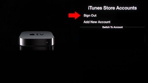 Downloads Settings - Apple TV iTunes Movie Rental