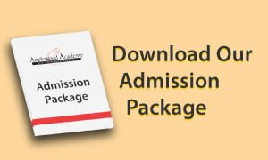 Admission Package Download