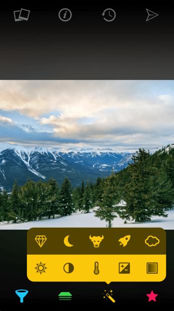 filters-effects-menu
