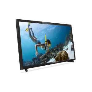 Philips 24HFL3011T/12 24 720p HD Ready LED Commercial Hotel TV
