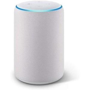 Amazon Echo Plus 2nd Gen - Sandstone Fabric