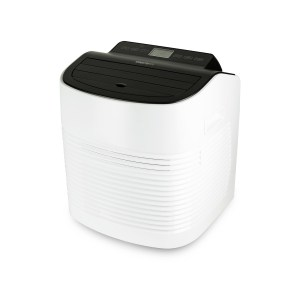 GRADE A2 - electriQ Compact 9000 BTU Small and Powerful Portable Air Conditioner for Rooms up to 21 sqm