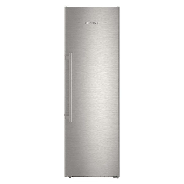 Liebherr KBef4330 Comfort BioFresh Freestanding Fridge - Smart Steel