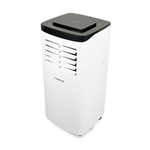 Slim & Portable Air Con Unit by Amcor - Rooms up to 18m&sup2