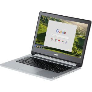 Acer NX.GL4EK.003 Chromebook in Silver
