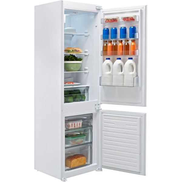 Belling B70309FF Integrated Fridge Freezer Frost Free in White