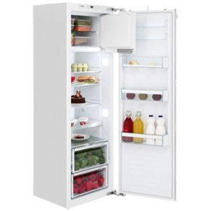 Bosch Serie 6 KIL82AF30G Integrated Refrigerator in White
