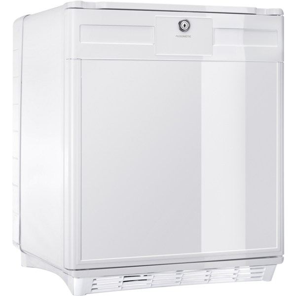 Dometic DS 601H Free Standing Larder Fridge in White
