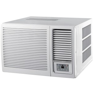 GRADE A3 - 12000 BTU Window or Through Wall Inverter Air Conditioner