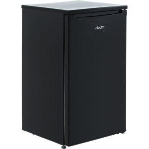 Electra EFUZ48B Free Standing Freezer in Black
