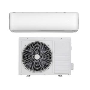 Efficient 9000 BTU Inverter Wall Split Air Con Unit - 5yr Warranty