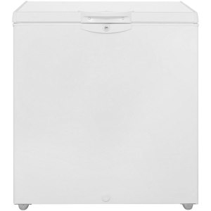 Indesit OS1A200H2.1 Free Standing Chest Freezer in White